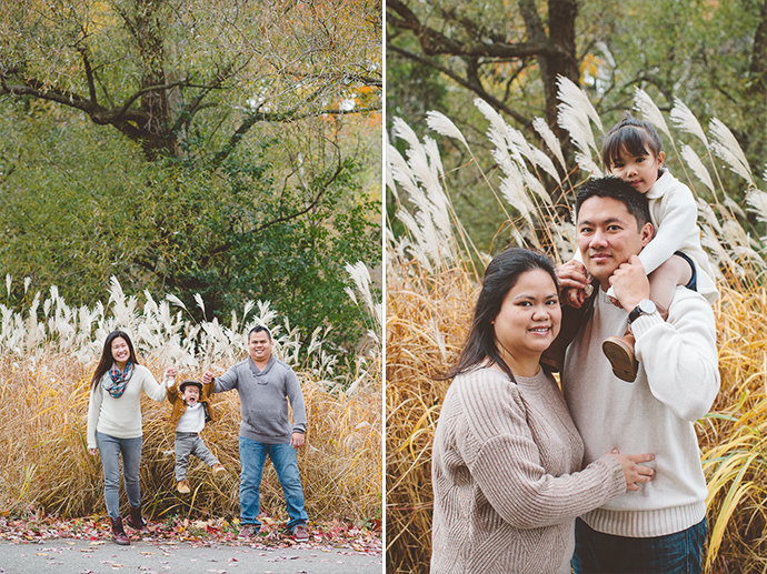 James Gardens Family Portraits, Etobicoke - EIGHTYFIFTH STREET PHOTOGRAPHY