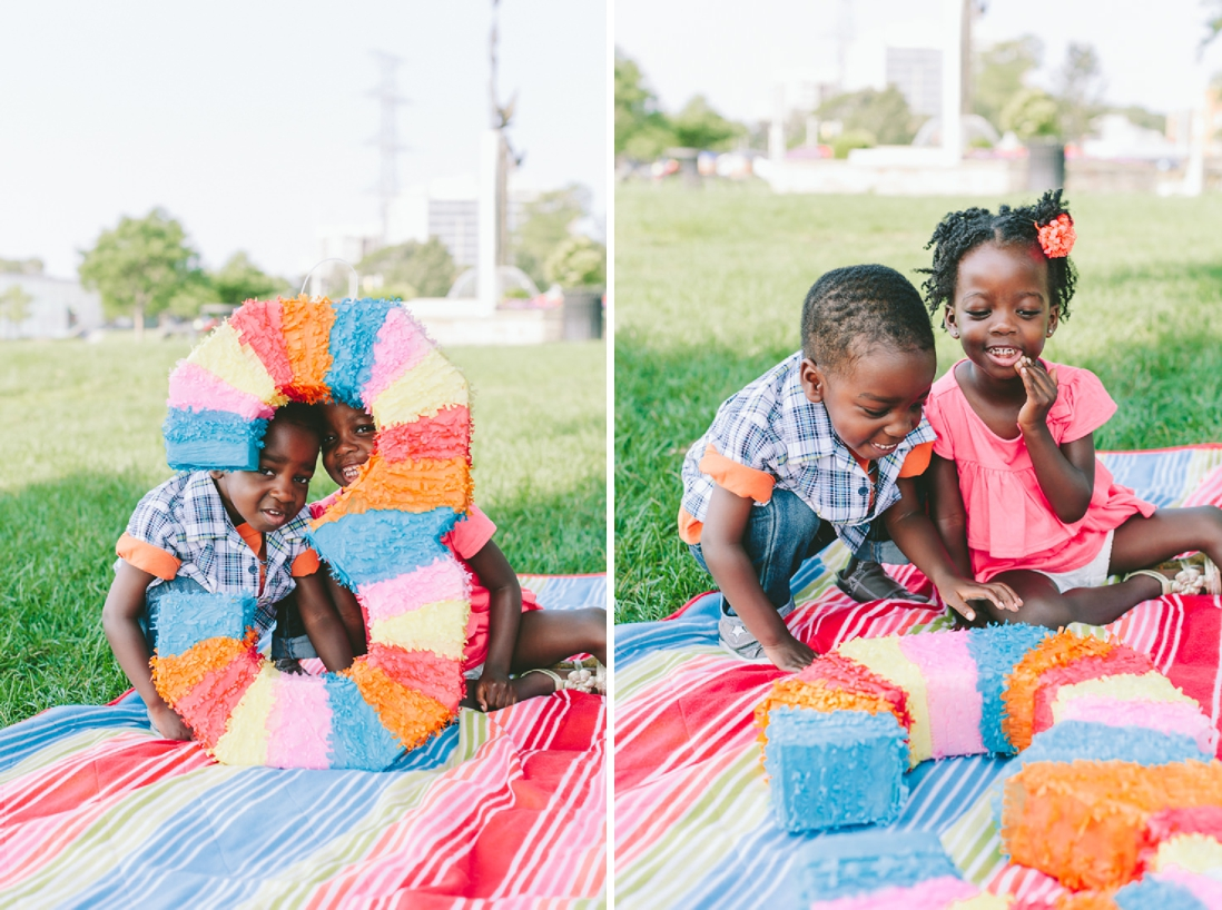 Burlington Family Portraits | Spencer Smith Park | EightyFifth Street Photography