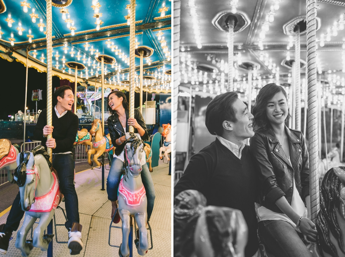 CNE Engagement Toronto | EIGHTYFIFTH STREET PHOTOGRAPHY