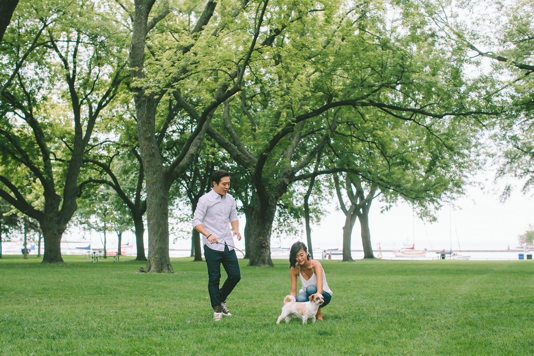 Coronation Park Engagement Toronto | EIGHTYFIFTH STREET PHOTOGRAPHY