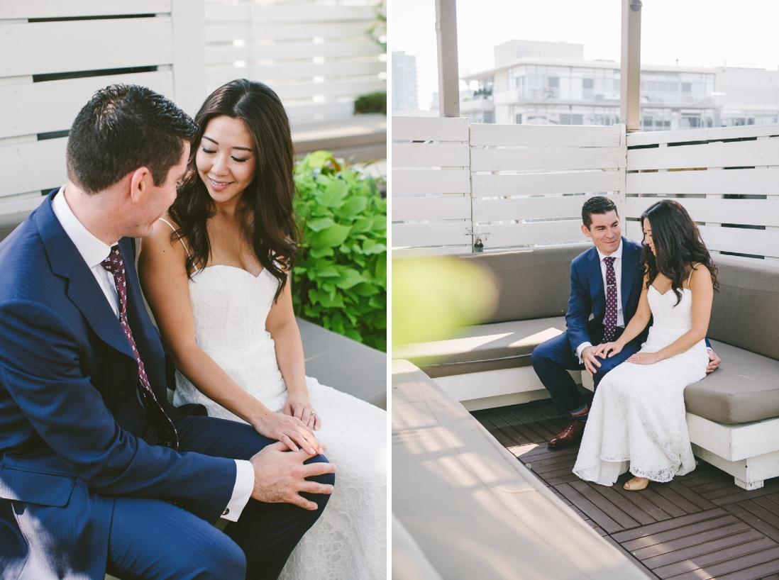 Spoke Club Wedding Toronto | EightyFifth Street Photography