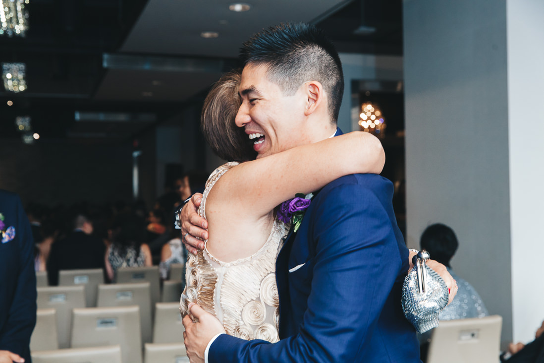 Candid wedding moments | Arcadian Loft Wedding, Toronto | EIGHTYFIFTH STREET PHOTOGRAPHY