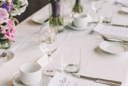 ARCADIAN LOFT WEDDING