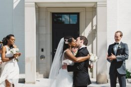 HARDING WATERFRONT ESTATE WEDDING