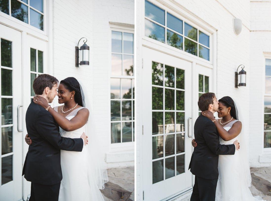 Bride & Groom portraits   Harding Waterfront Estate Wedding, Mississauga   EightyFifth Street Photography