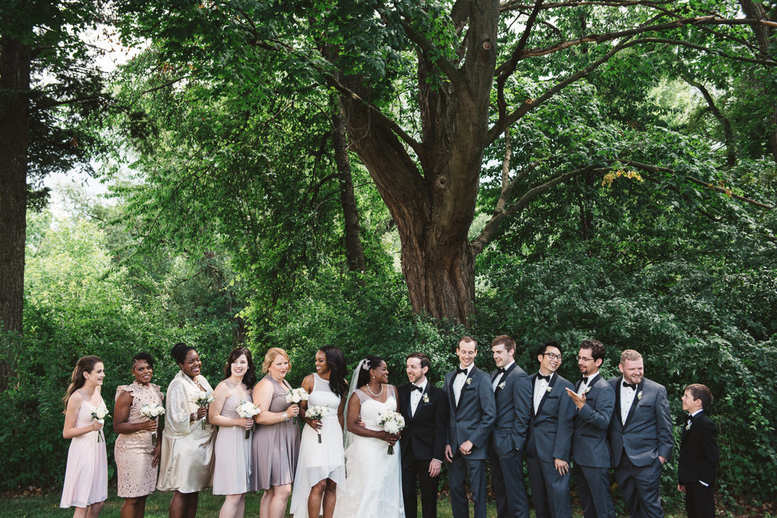 Wedding Party   Ceremony   Harding Waterfront Estate Wedding, Mississauga   EightyFifth Street Photography