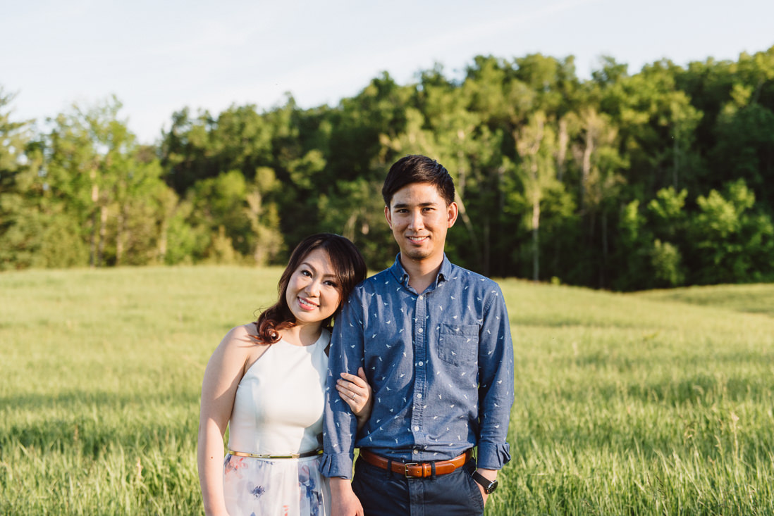 Scotsdale Farm Engagement, Georgetown | EightyFifth Street Photography
