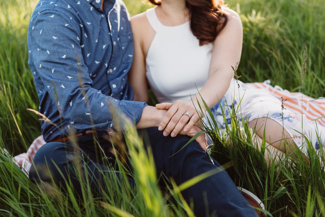 Scotsdale Farm Engagement, Georgetown | Toronto Wedding Photographer | EightyFifth Street Photography