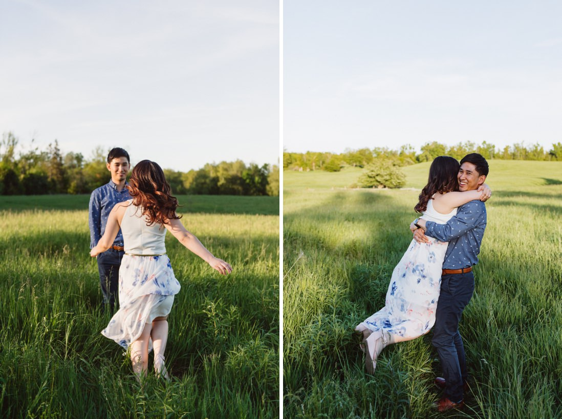 Scotsdale Farm Engagement, Georgetown | Toronto Wedding Photographer | EightyFifth Street Photography