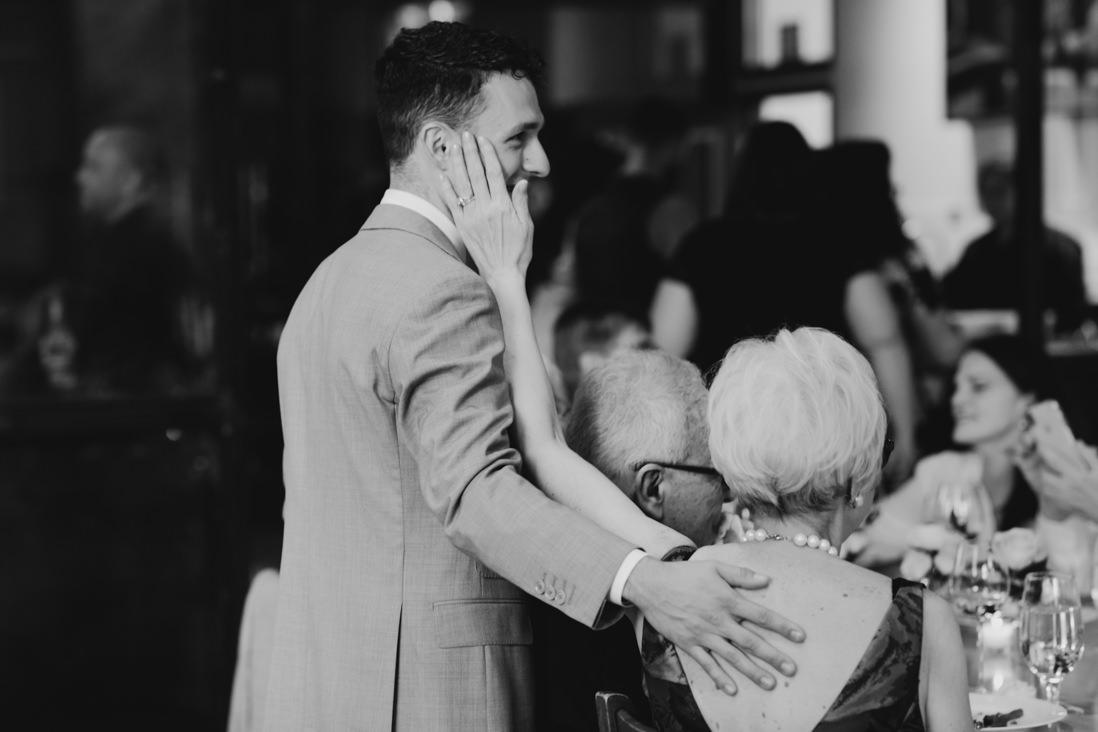 intimate small Wedding Toronto_EightyFifth Street Photography